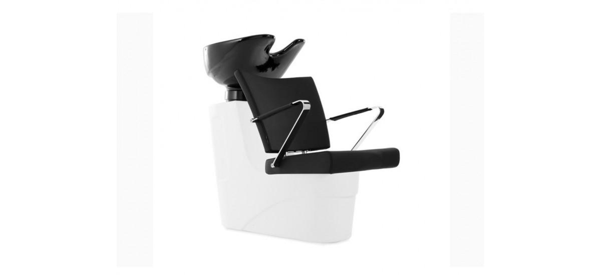Bac de lavage Basic Creta + Mitas