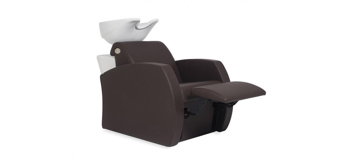 Bac de lavage + Massage Eddmond + massage