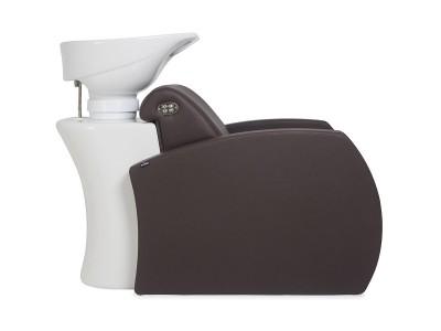 Bacs de lavage Eddmond + massage