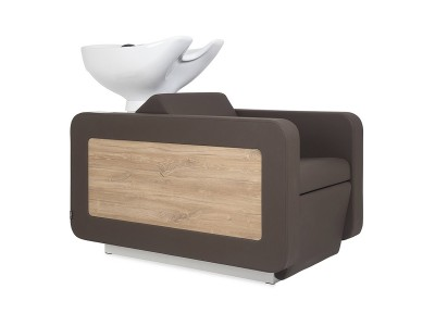 Bac de lavage + Repose jambes Forty + relax