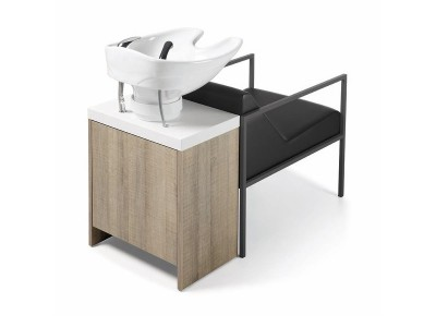 Yuto - Bacs de lavage