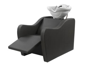 Bac de lavage + Repose jambes Vittoria + relax