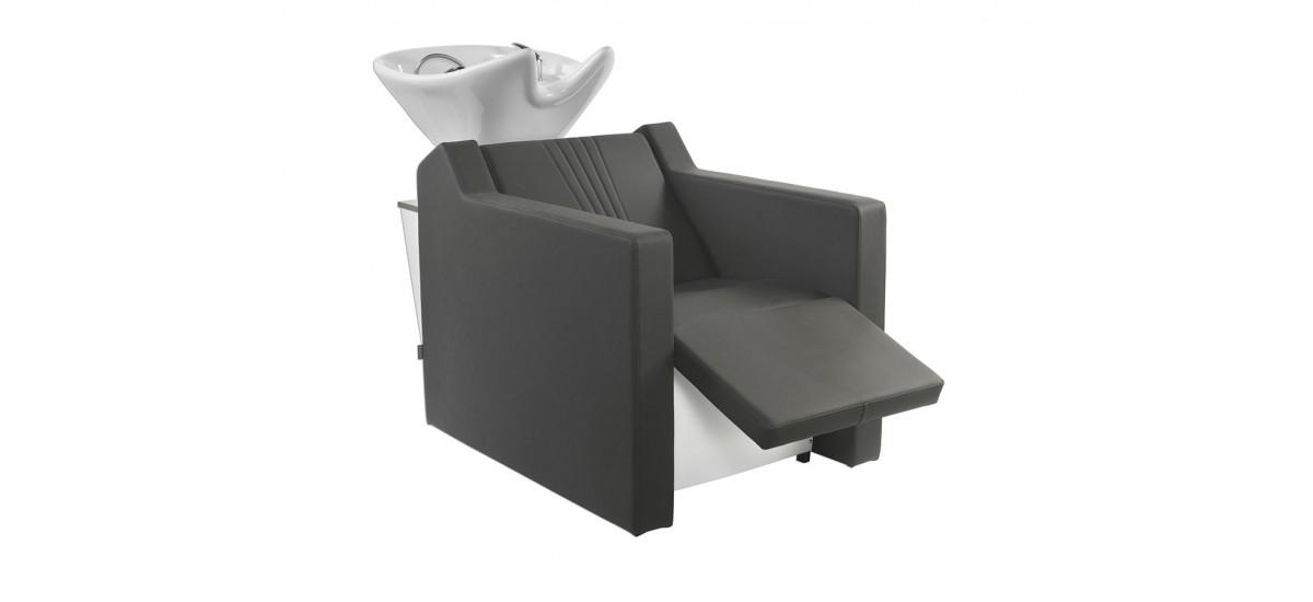 Bac de lavage + Massage Next + massage