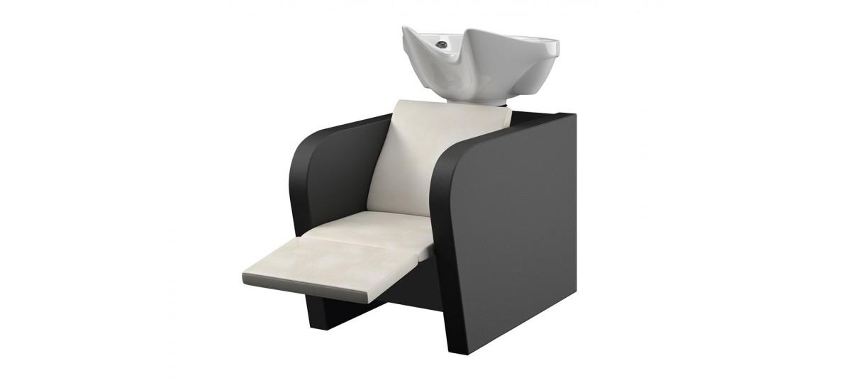 Bac de lavage + Massage Eddie + massage