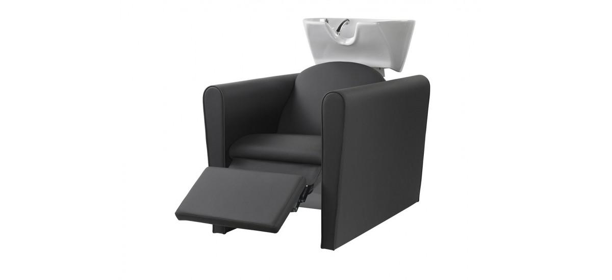 Bac de lavage Basic Royal + massage