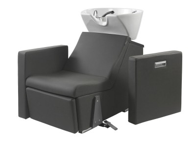Bac de lavage + Repose jambes Jo Wash + relax
