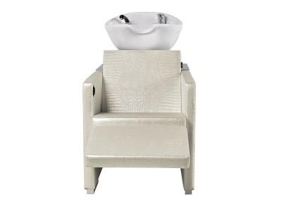Bac de lavage + Massage Kubik Flat + massage