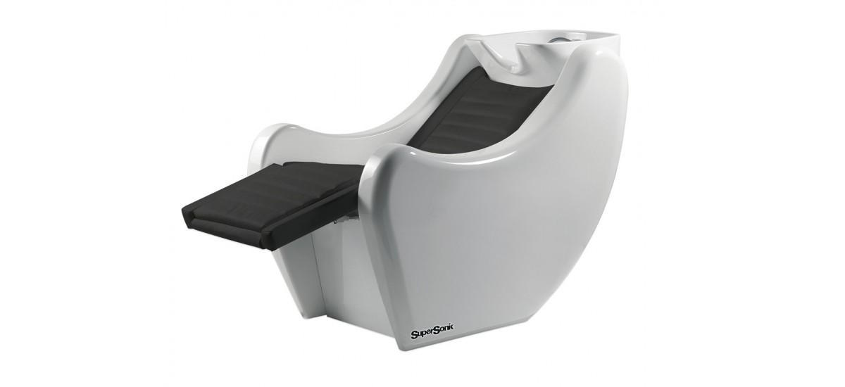 Bac de lavage + Massage Supersonik + massage