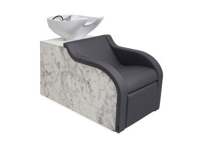 Bac de lavage + Massage Keops massage