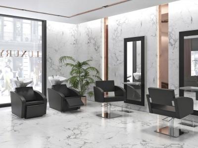 Pack salons Luxury