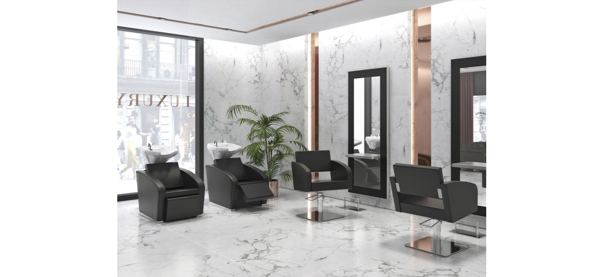 Pack salons Luxury Vibes