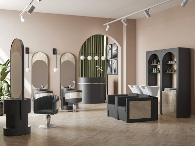 Pack salons Allure Vibes