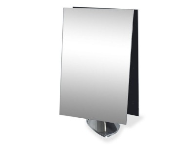 Miroirs esthétiques Tender double