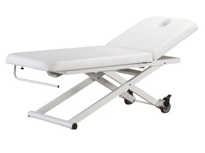 Tables de massage Heka