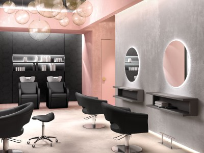 Pack salons Quir