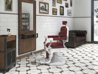 Pack salons Barber Area