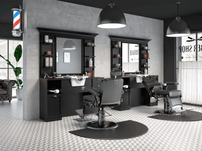 Pack salons NoHo Barber