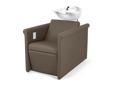 Bac de lavage + Massage Bob + Massage