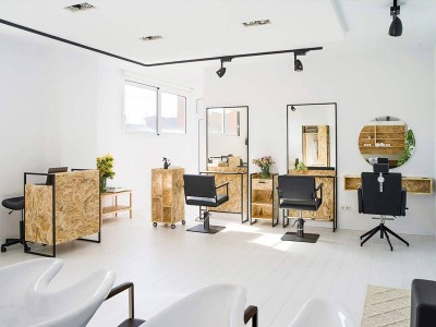 Pack salons Wooded Vibe