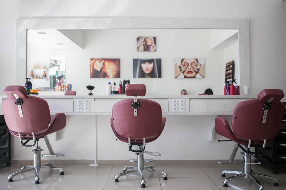 Comment Decorer Et Amenager Son Salon De Coiffure Style