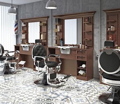 Réussissez la déco de votre barber shop grâce à nos conseils