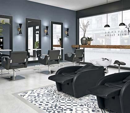 Quelques idées déco à adopter pour votre salon de coiffure