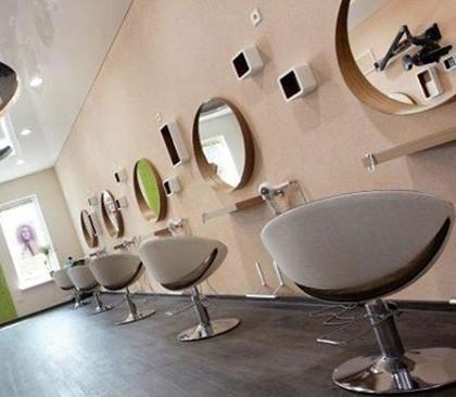 Nos conseils déco pour un salon de coiffure moderne