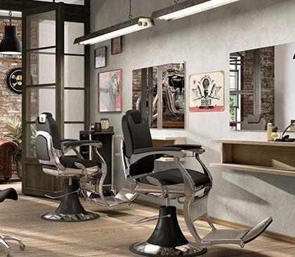 Nos conseils pour l'aménagement d'un salon de coiffure de 30 m²