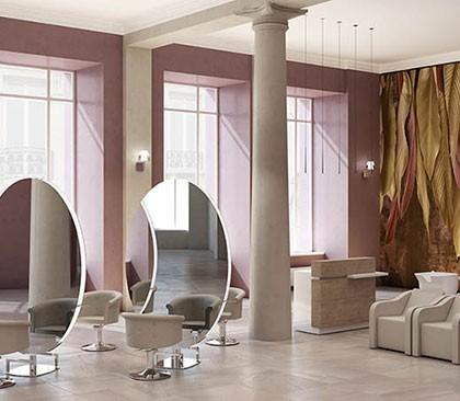 Quelle décoration pour salon de coiffure pour femme choisir ?