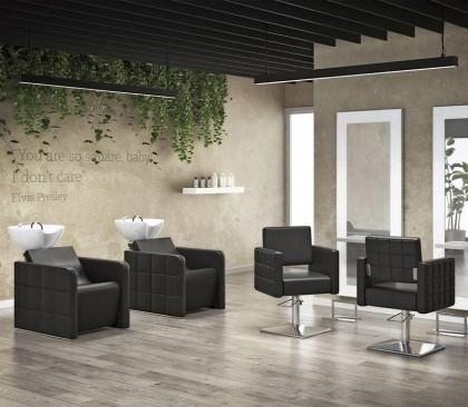 Rénovation de votre salon de coiffure : Conseils et astuces
